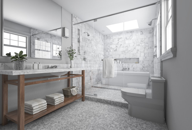 3d-rendering-modern-minimal-bathroom-with-scandinavian-decor-nice-nature-view-from-window_105762-574